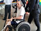 Internado, Hildebrando Pascoal sente dores e resiste à morfina, diz médica