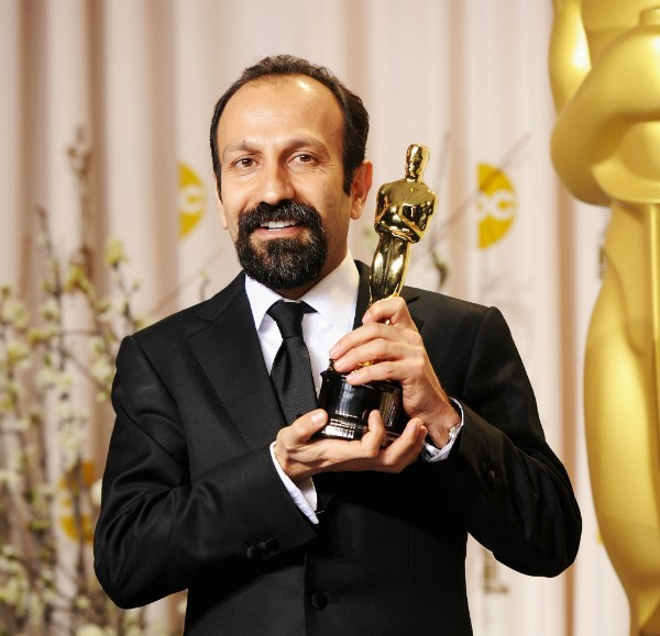 Asghar Farhadi  (Foto: Getty Images)