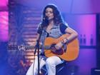 Paula Fernandes, Ivete Sangalo e mais participam de gravação no Rio