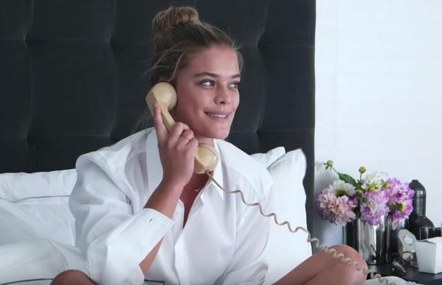 Nina Agdal (Foto: Reprodução)