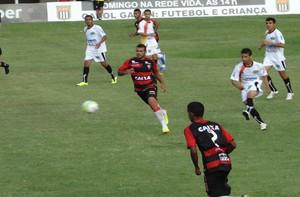 Esta é a primeira vez que o Imagine participa de uma competição nacional (Foto: Paulo Dantas do Embuguaçuano/Divulgação)