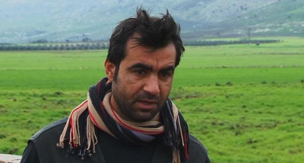 Mohammed Ali tomou cinco tiros e foi única vítima a escapar com vida de chacina que matou outras 20 pessoas.  (Foto: BBC)