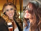 Giovanna Antonelli muda visual e fãs a comparam à atriz Julia Roberts