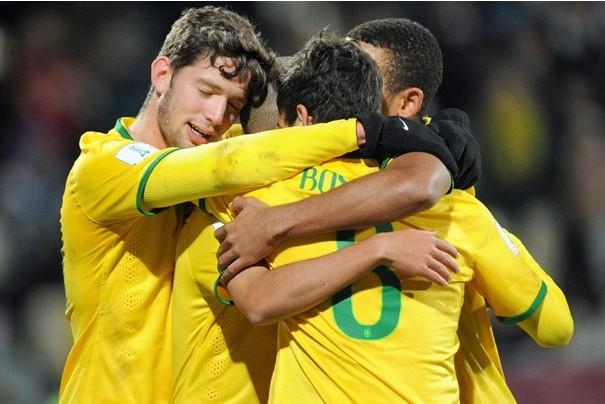 TV Rio Sul transmite a final do Mundial Sub-20 entre Brasil e Sérvia nesta sexta-feira (19) (Foto: AP)