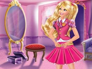 Barbie Escola De Princesas