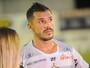 Mineiro sofre lesão no joelho e está fora do Catarinense pelo Brusque
