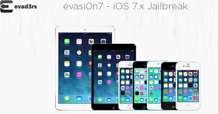 Desloquei o seu gadget usando o programa evasi0n (Foto: Reprodução/Edivaldo Brito)