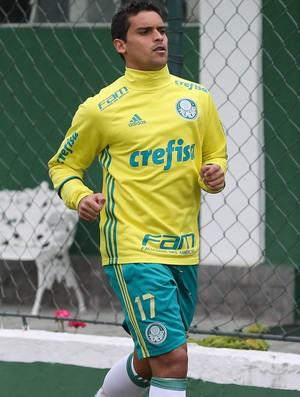 Jean Palmeiras treino (Foto: Cesar Greco/Ag Palmeiras/Divulgação)