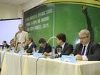 'Cuiabá ficou mais conhecida', diz ministro em encontro sobre Copa