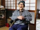 Pessoa mais velha do mundo, Jiroemon Kimura morre aos 116 anos