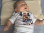 Antônia Fontenelle comemora dois meses do filho Salvatore