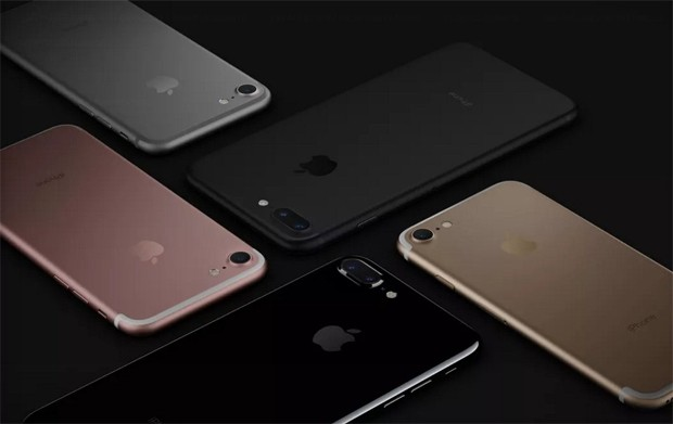620dc9270b4 G1 - iPhone 7 começa a ser vendido no Brasil em 11 de novembro ...