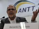 'Fui vítima de calúnia e jogo político', diz ex-diretor-geral da ANTT