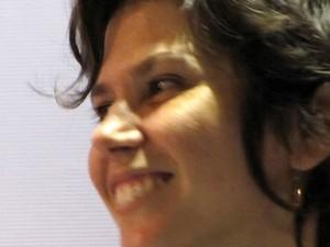 Karina Rabinovitz (Foto: Divulgação)