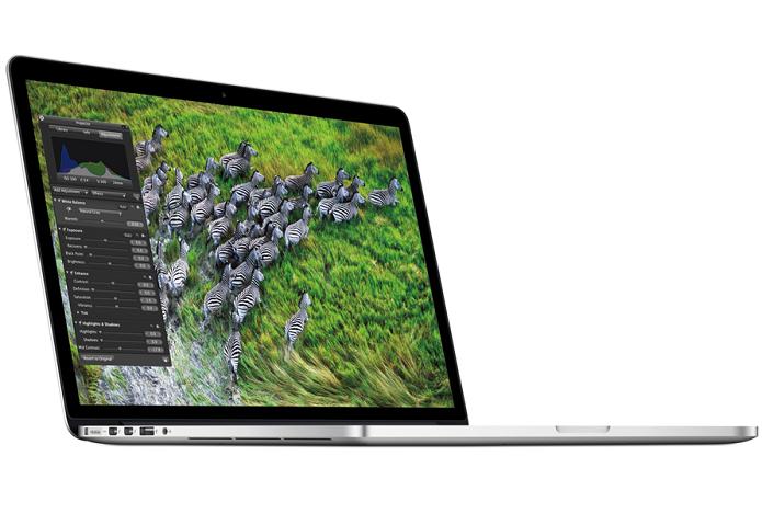 MacBook é um dos mais famosos, poderosos e caros do mundo (Foto: Divulgação)
