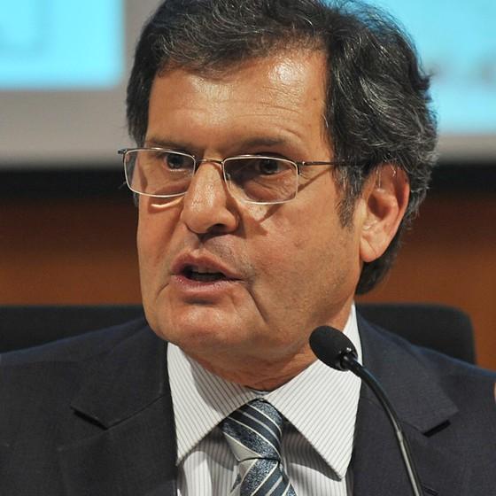 O ex-ministro Roberto Brant (Foto: Agência Brasil)