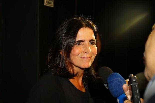 Malu Mader (Foto: Marcello Sá Barretto / AgNews)
