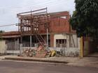 Metro quadrado da construção civil no AP chega a R$ 952 em novembro