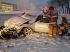 Tempestade de neve nos EUA causa mortos e feridos