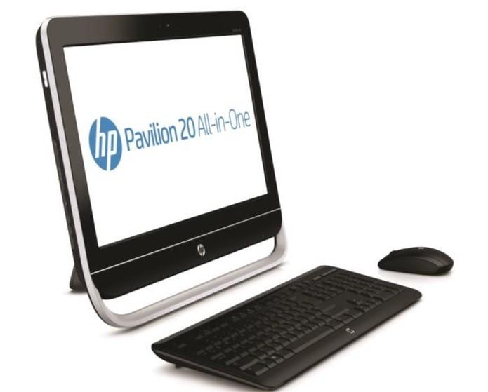 Este HP mistura visual arrojado com preço baixo e hardware razoável (Foto: Divulgação)