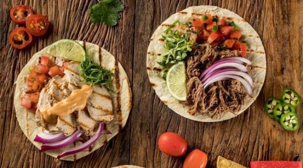 Puya, Comida, Mexicana, Tacos (Foto: Divulgação)