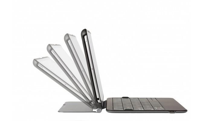 Typo é uma case para iPad que também funciona como teclado encaixável (Foto: Divulgação/Typo)