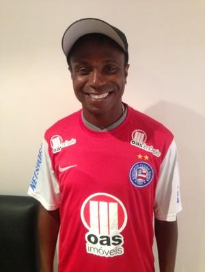 Edílson fecha com o Bahia para o futebol de 7 (Foto  Champions Comunicação) 8c5974119af93