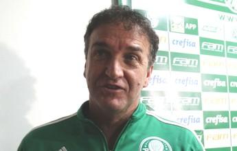 Ex-técnico de Atlético-MG e Cruzeiro, Cuca volta a BH após quase três anos