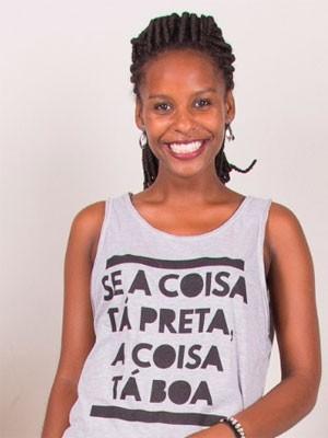 Monique Evelle (Foto: Reprodução/Site Kumasi)