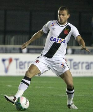 Marcelo Mattos Vasco x Joinville (Foto: Paulo Fernandes/Vasco.com.br)