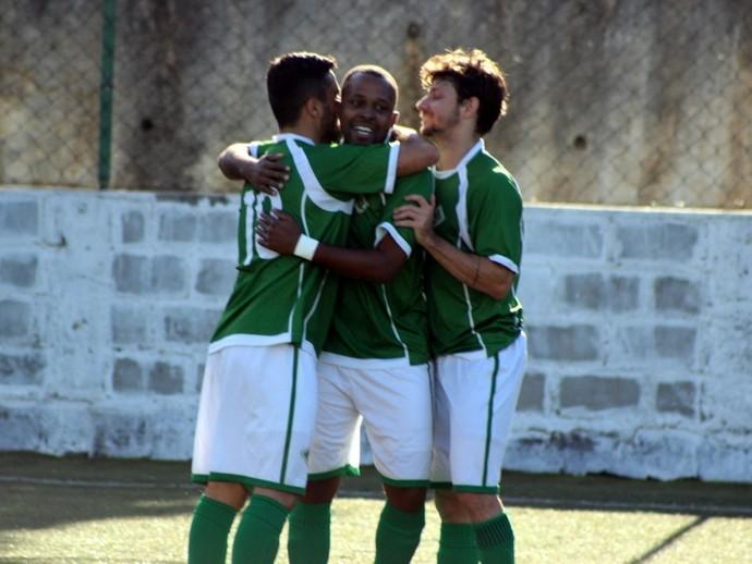Cabofriense futebol 7 (Foto: Eduardo Aires / JornalF7.com)