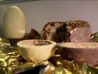 Alguns ovos de Páscoa estão mais leves e mais caros neste ano