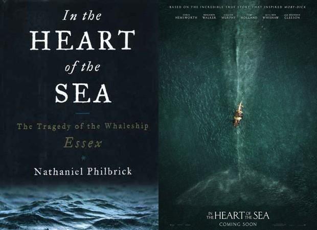 In the Heart of the Sea, Nathaniel Philbrick (Foto: Divulgação)