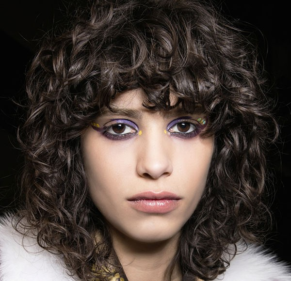 A modelo Mica Arganaraz (Foto: Imaxtree)