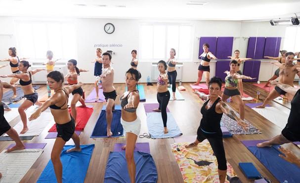 leva yoga