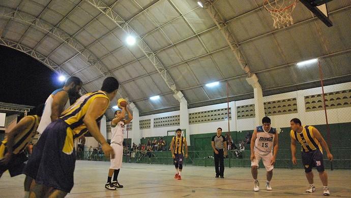 liga pe de basquete (Foto: Reprodução / Facebook)