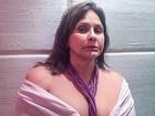Fafá de Belém faz campanha pelo fim da cultura do estupro