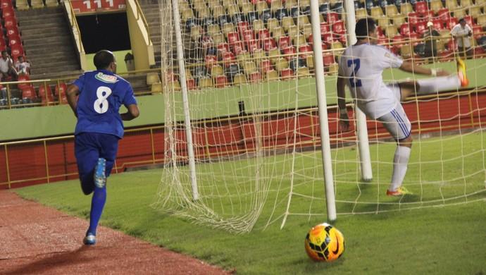 Atlético-AC x São Raimundo-RR Série D (Foto: Duaine Rodrigues)