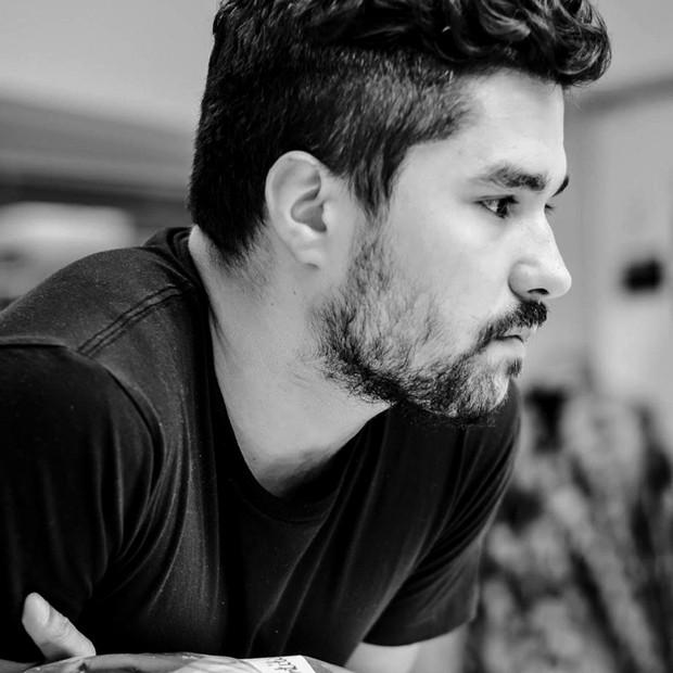 O estilista Lui Iarocheski (Foto: Divulgação)
