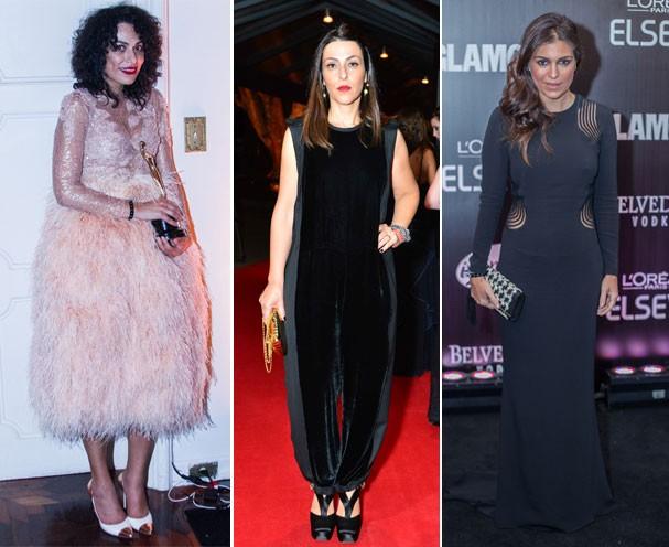 Experts em moda falam quem mandou bem na premiação