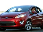 Ford faz recall de 390 mil carros por portas que abrem sozinhas