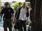 OAB suspende permissão de Edson Ribeiro para advogar
