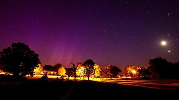 Estrela de Belém (Foto: BBC)