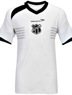 Suposto uniforme nº 2 do centenário do Ceará vaza na internet ... 604877040832a