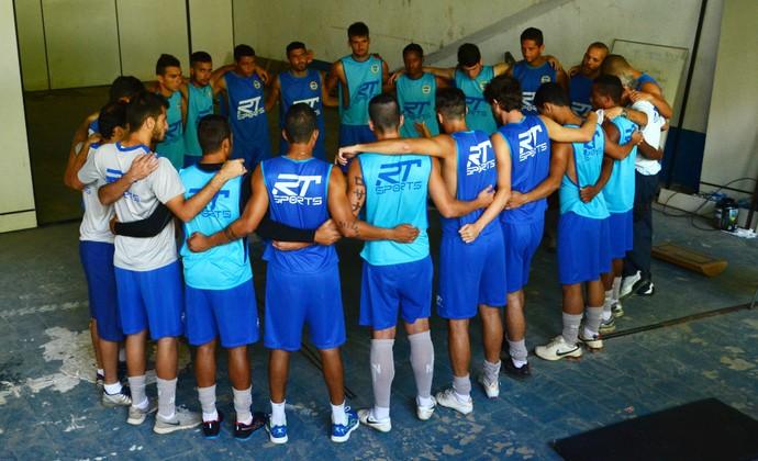 Treino São José Esporte Clube (Foto  Danilo Sardinha GloboEsporte.com) 8e21d21acaab5