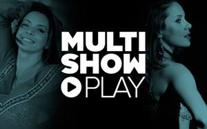 Cidade Nua Multishow Play