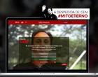 Ceni pergunta e responde em app interativo (GloboEsporte.com)