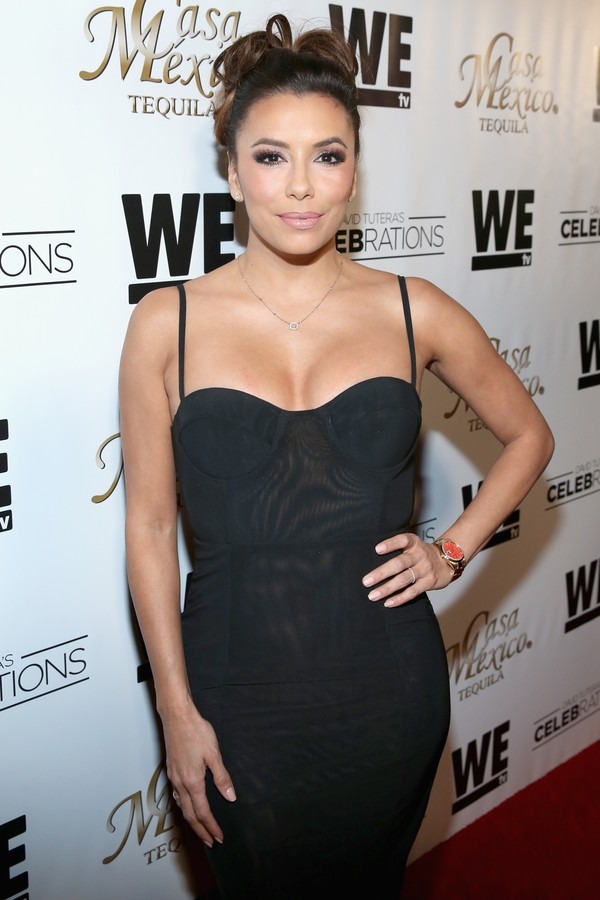 A atriz Eva Longoria (Foto: Getty Images)