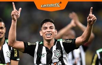 Cartola FC: ignorado por cartoleiros, Dudu brilha; Pato e Guerrero vão mal