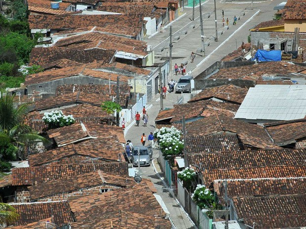 Defesa Civil de João Pessoa realiza simulação na Comunidade Saturnino de Brito  (Foto: Divulgação/Secom-JP)